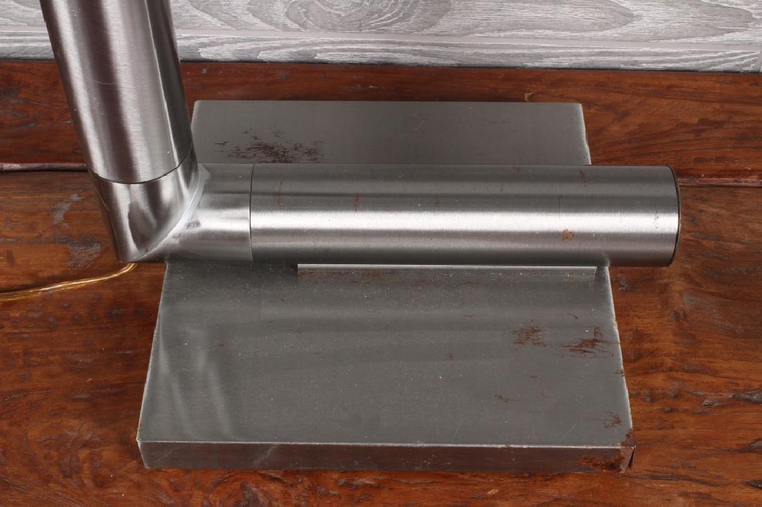Modern Tubular Table Lamps - 2