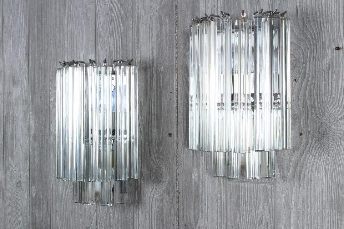 Pair Camer Venini Sconces - 2