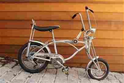 Schwinn Stingray Grey Ghost Bicycle