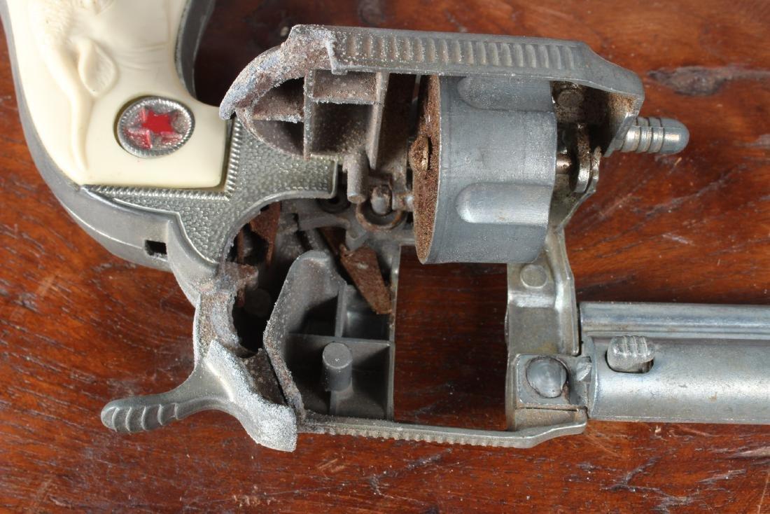 Vintage Cowboy Jr Cap Gun - 4