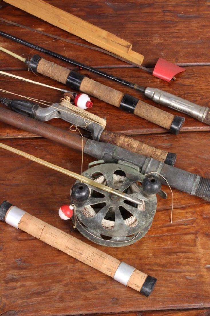 Vintage Fishing Lot - 2