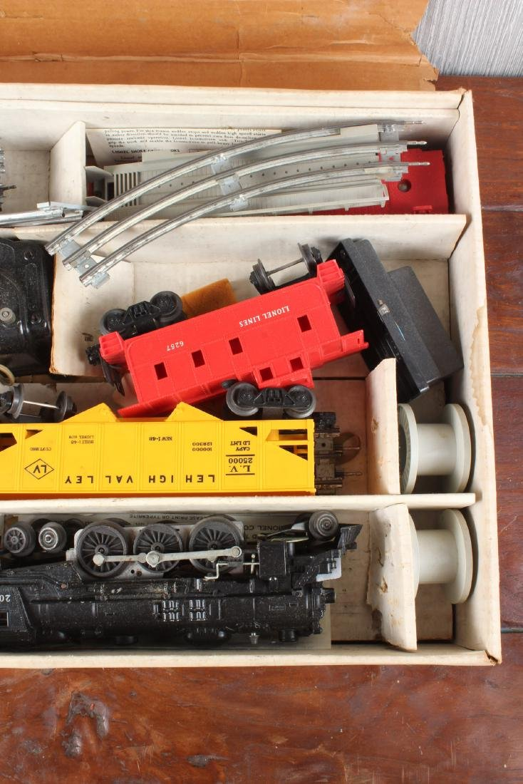 Vintage Boxed Lionel Train Set - 4