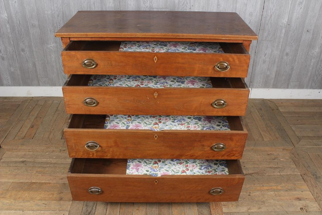 Antique Chest of Drawers - 2