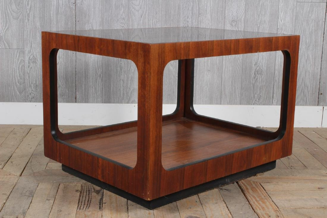 Lane Style No.1121 Side Table - 3