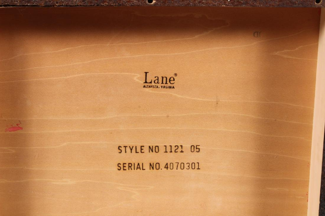 Lane Style No.1121 Side Table - 4