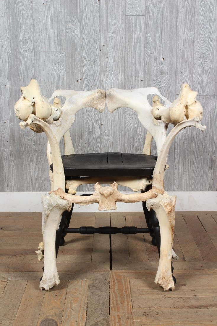 Ossuary Bone Arm Chair - 2