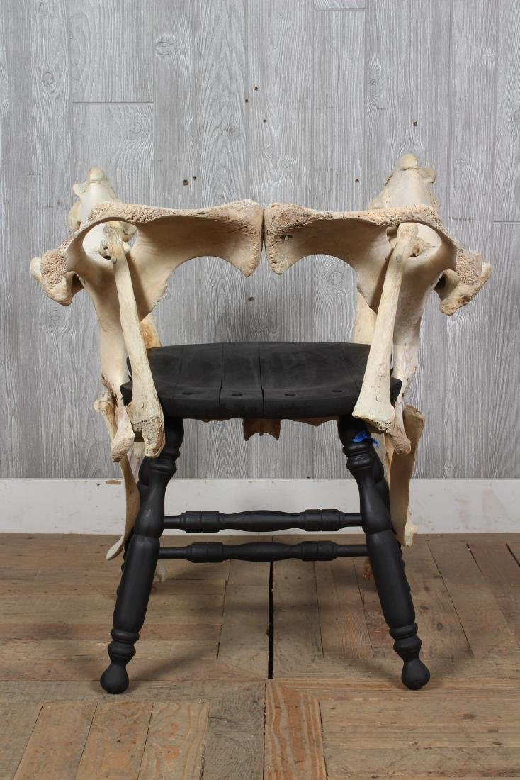 Ossuary Bone Arm Chair - 3