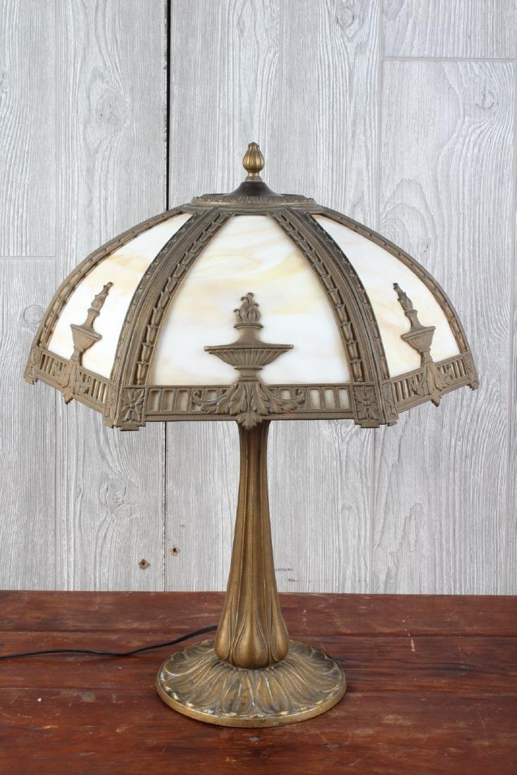 Handel Style Table Lamp