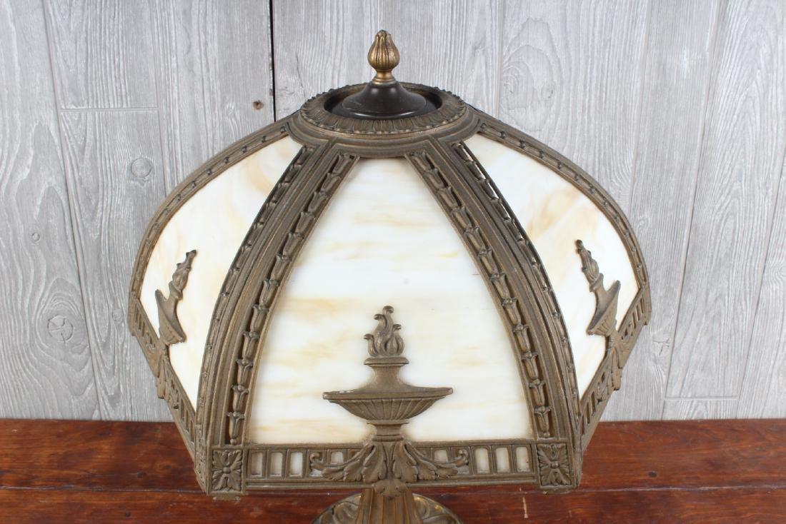 Handel Style Table Lamp - 3