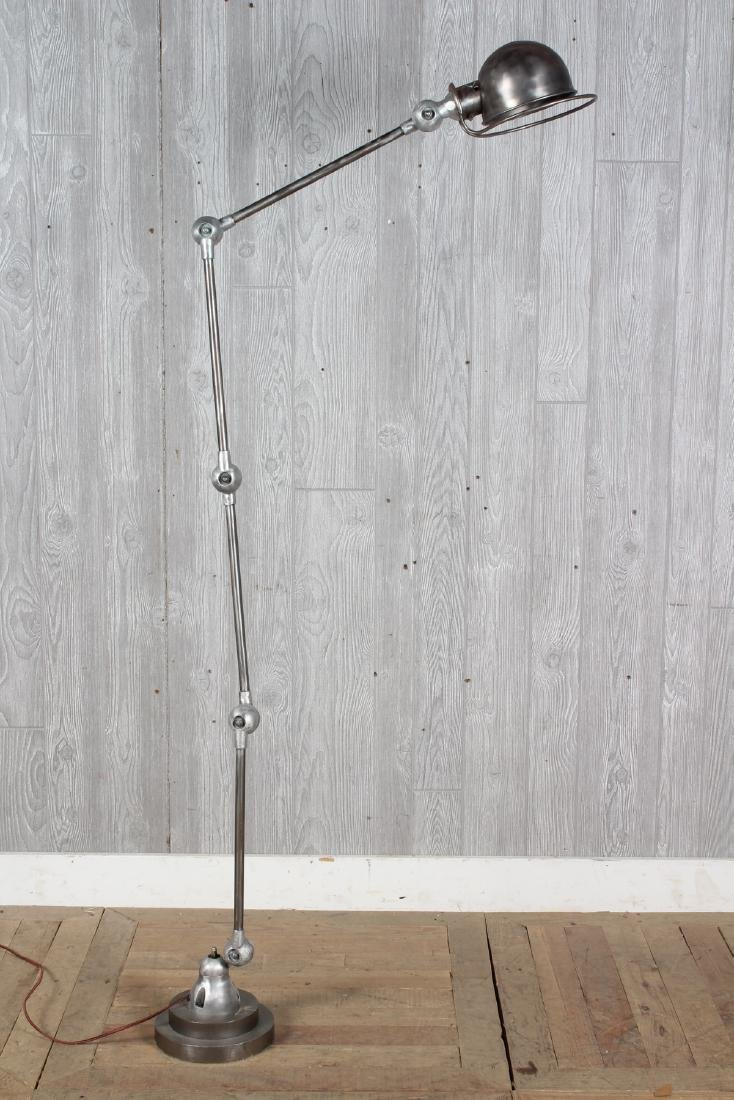 Jielde Industrial Style Floor Lamp - 2