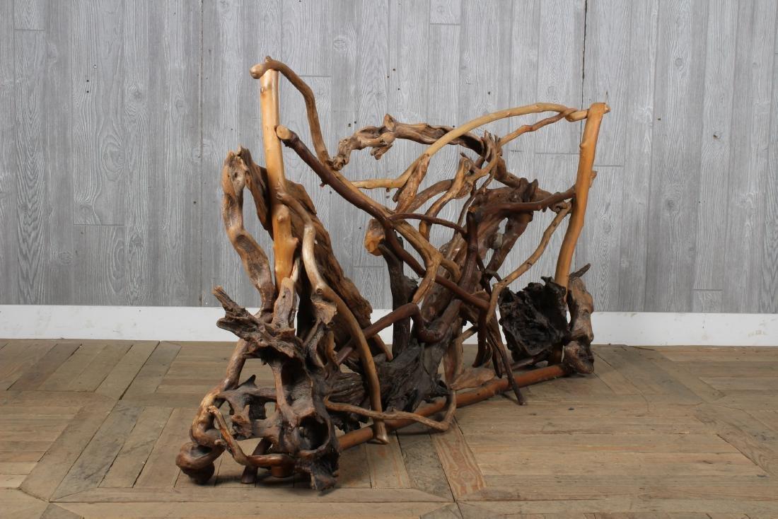 Driftwood Screen - 4