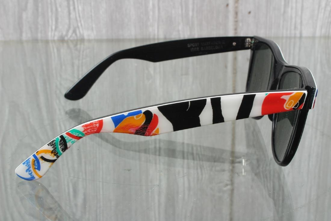 Ray Ban Barcelona Olympics Sunglasses - 2