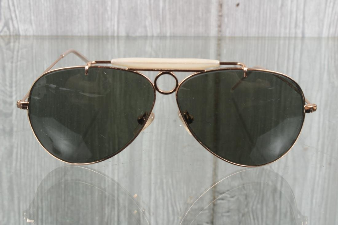 Selima Optique Aviator Style Sunglasses