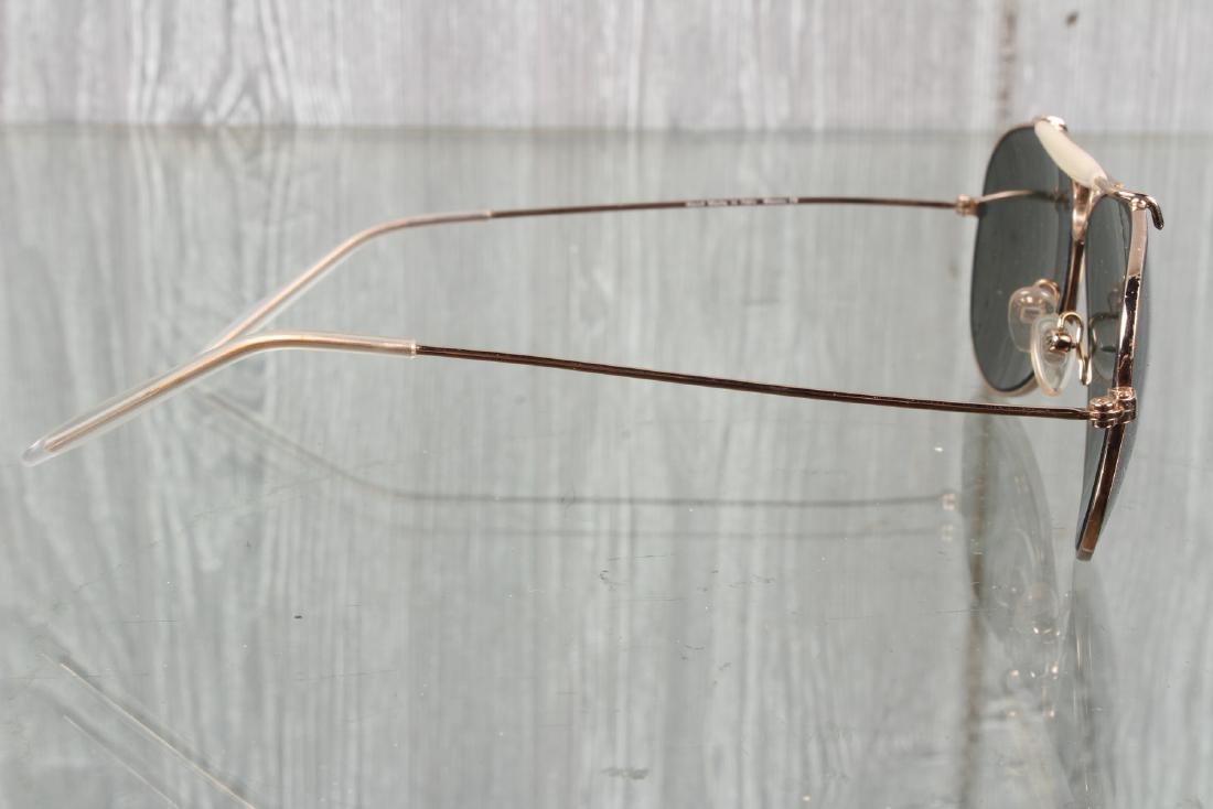 Selima Optique Aviator Style Sunglasses - 2