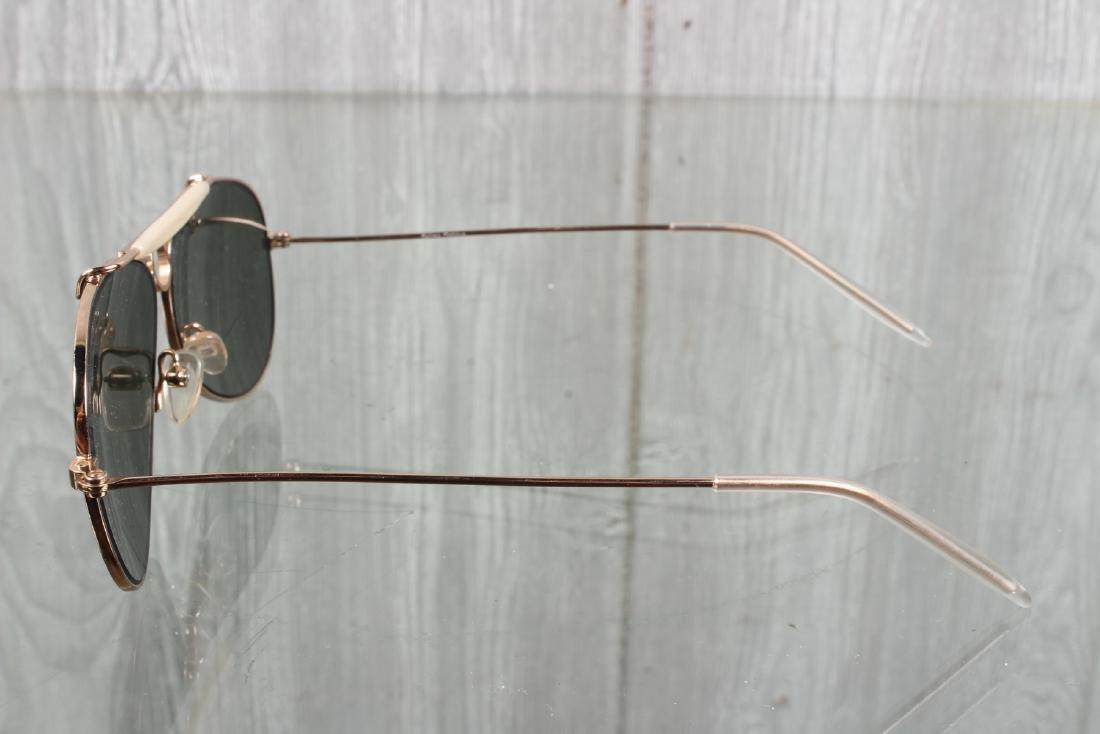 Selima Optique Aviator Style Sunglasses - 4