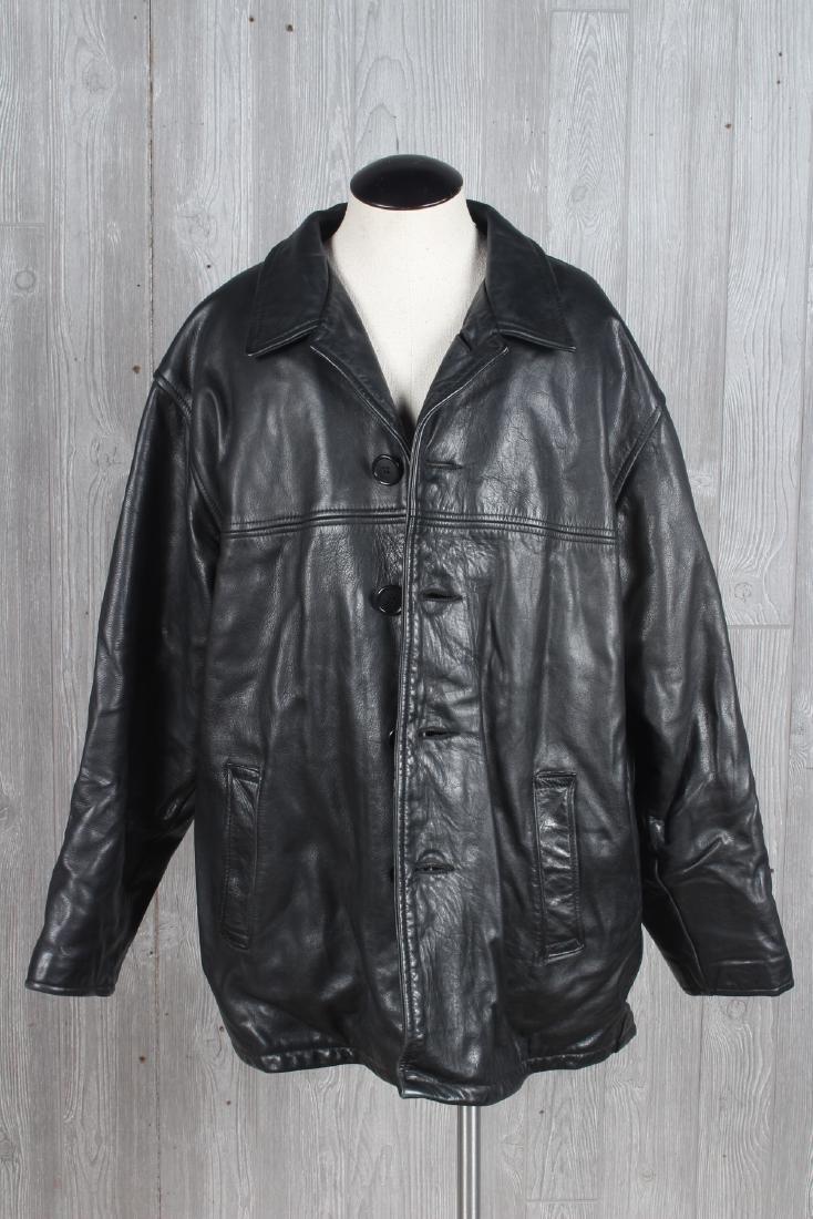 Vintage Schott Leather Jacket
