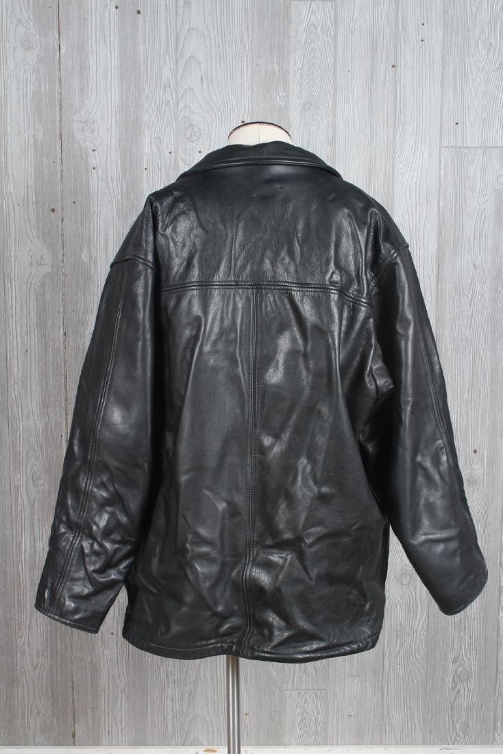 Vintage Schott Leather Jacket - 2