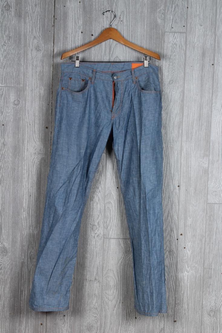 Jean Shop Men's Rocker Pants