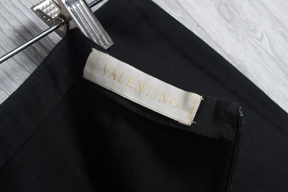 Valentino Tailored Skirt - 3