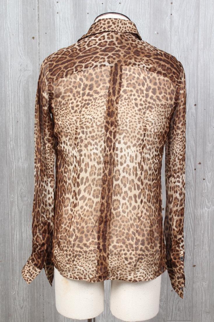 Dolce & Gabbana Blouse - 3