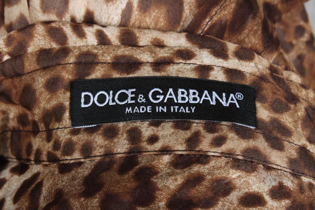 Dolce & Gabbana Blouse - 5