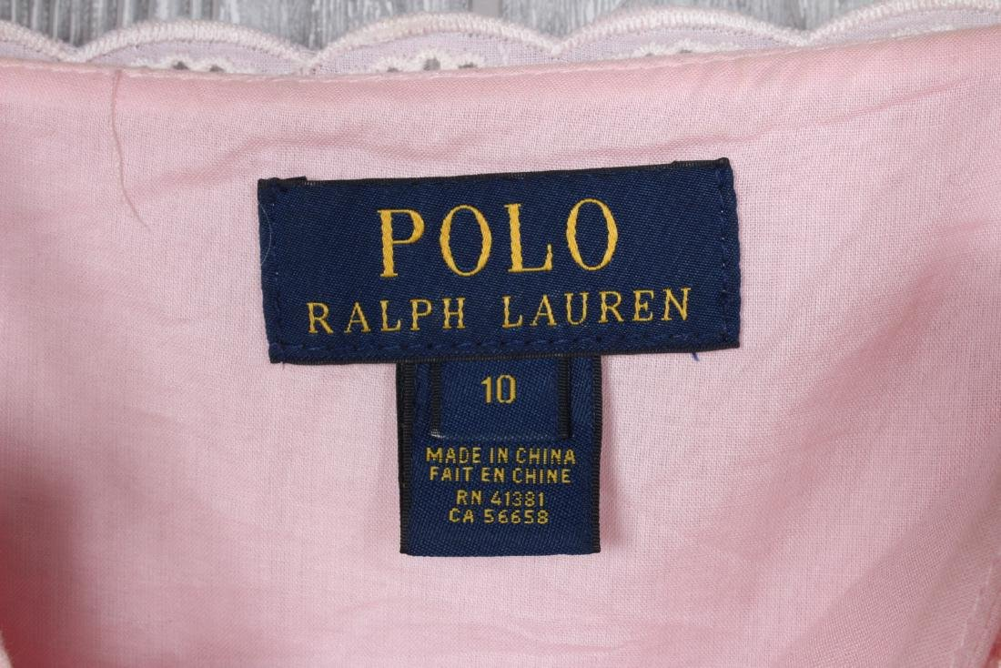 Ralph Lauren Polo Dress - 3