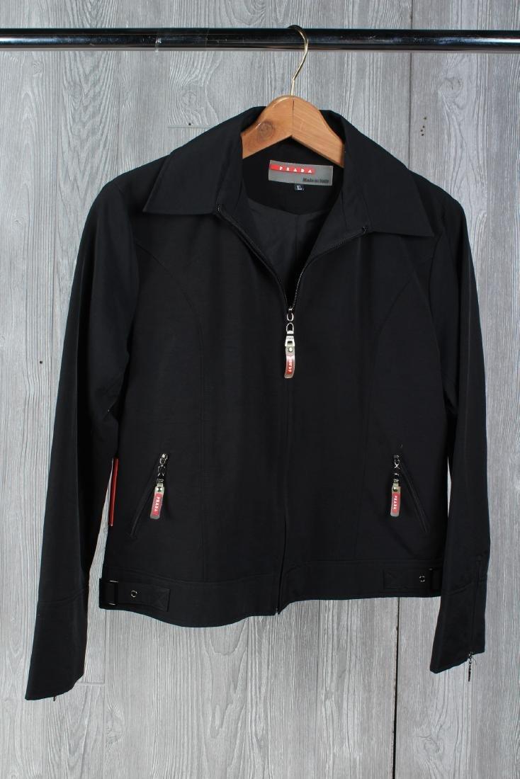 Vintage Prada Jacket