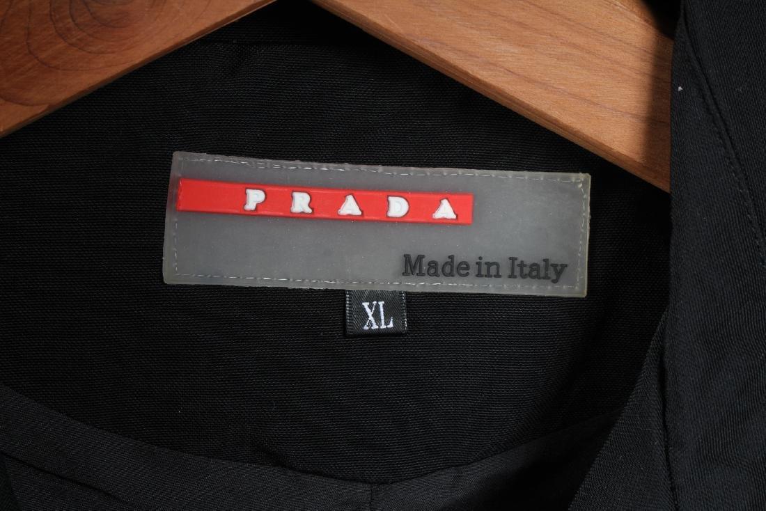 Vintage Prada Jacket - 2