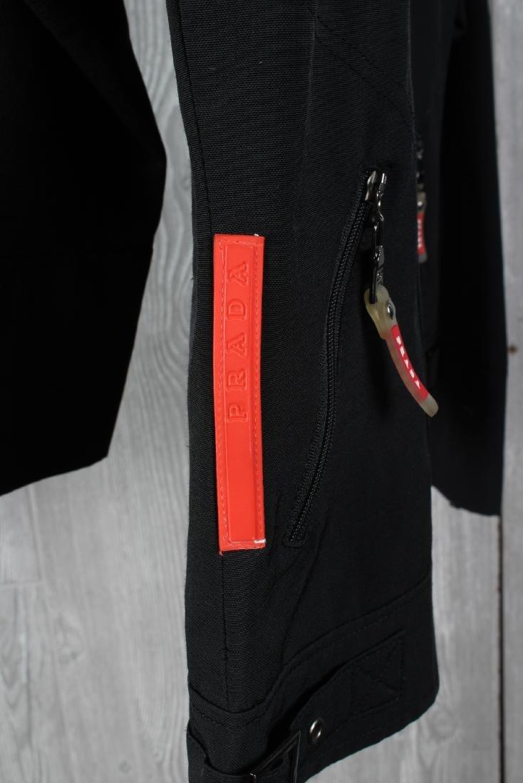 Vintage Prada Jacket - 4