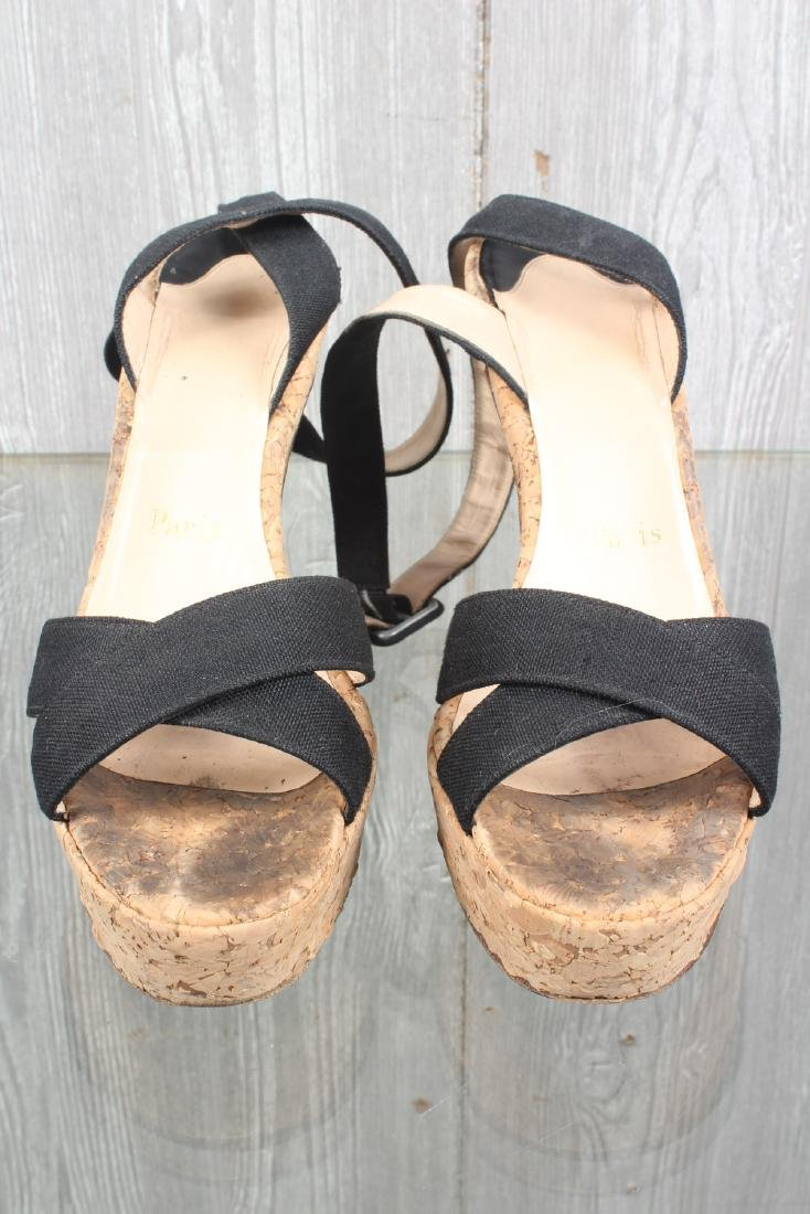 Christian Louboutin High Heels - 2