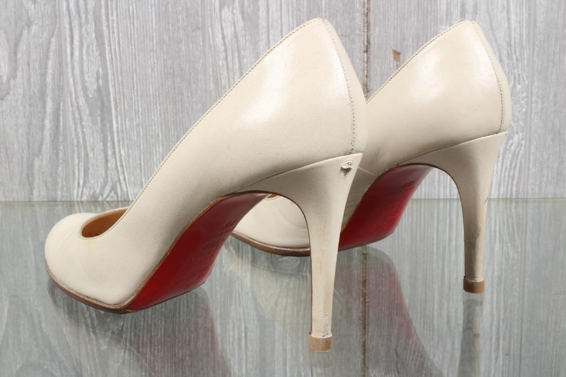 Christian Louboutin High Heels - 4