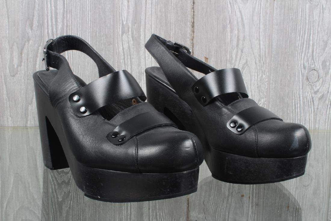 Rachel Comey Platform Shoes