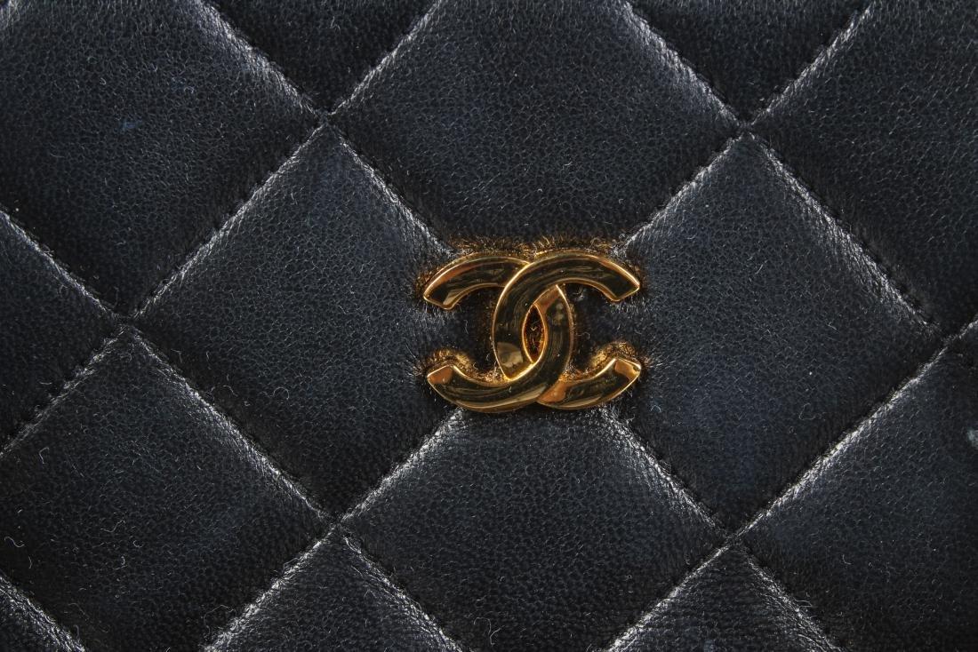 Labeled Chanel Bag - 3