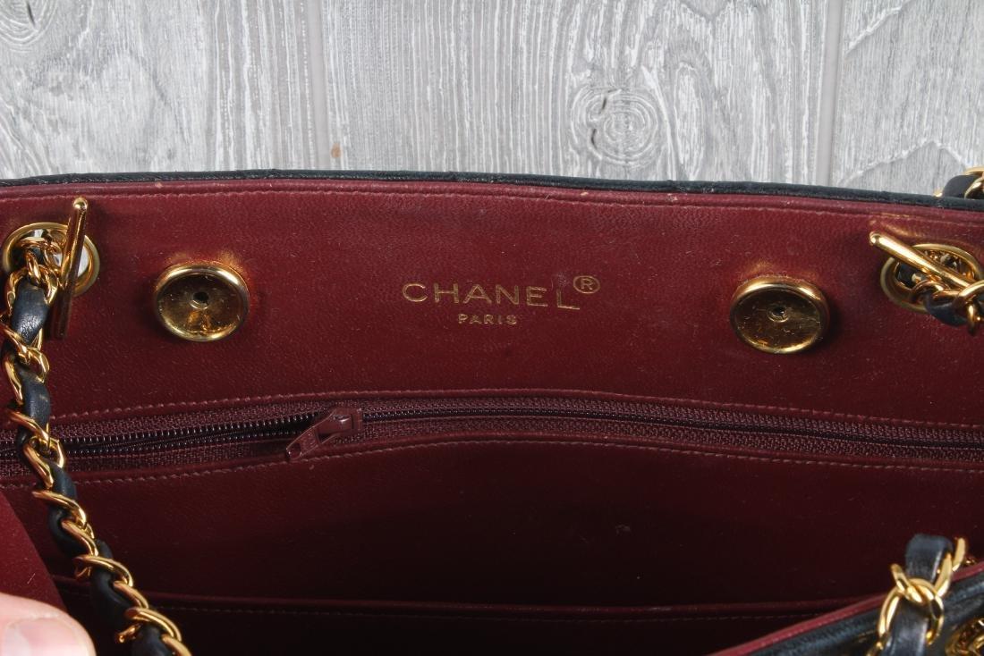 Labeled Chanel Bag - 4