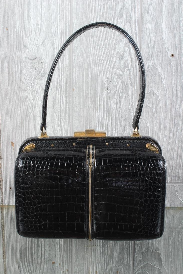 Group of 5 Vintage Handbags - 2