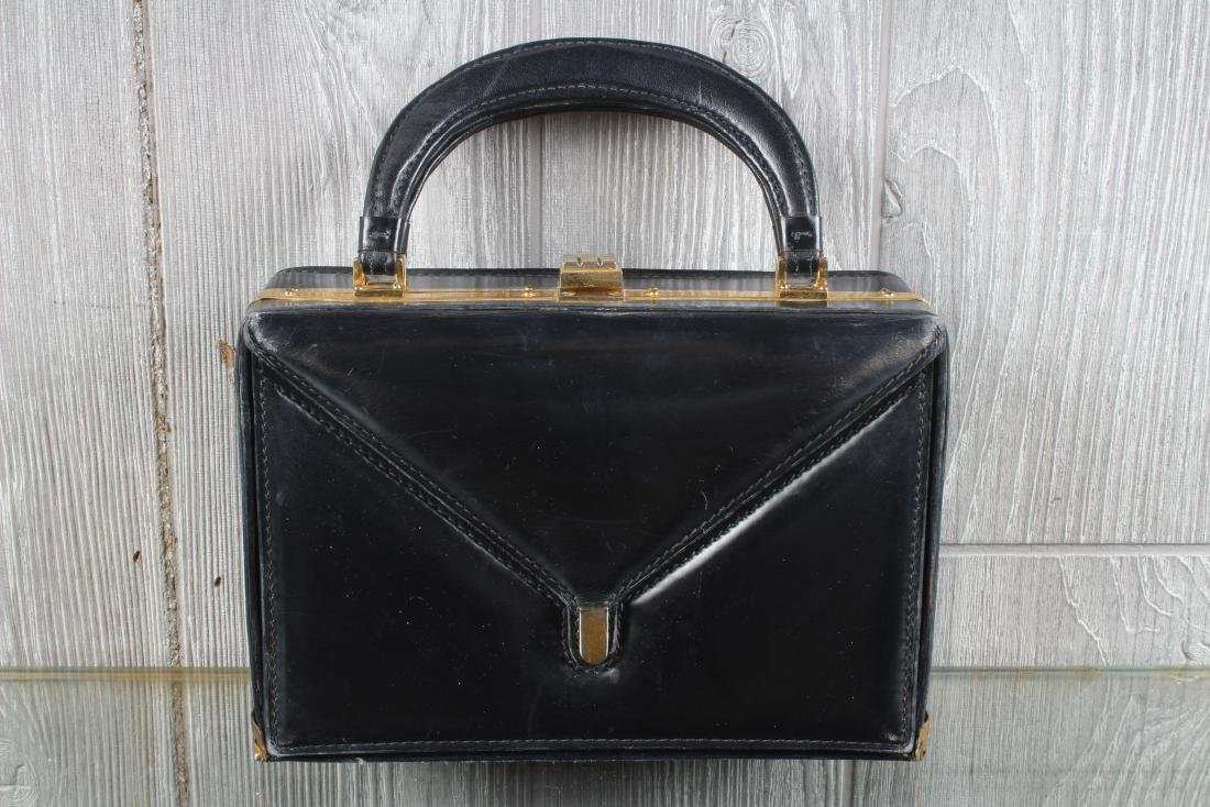 Group of 5 Vintage Handbags - 4