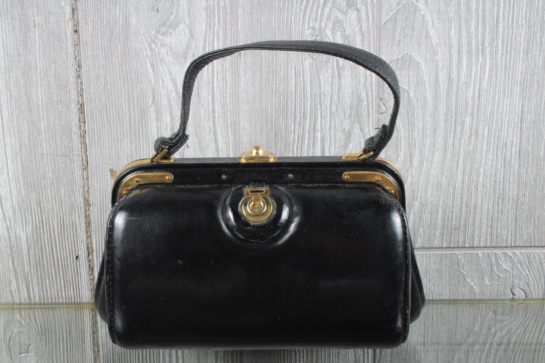 Group of 5 Vintage Handbags - 5