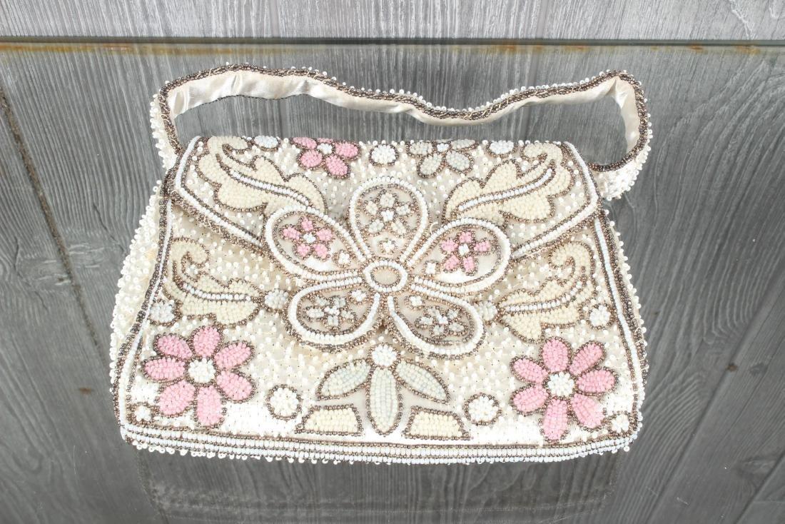 Group of 5 Vintage Handbags - 6