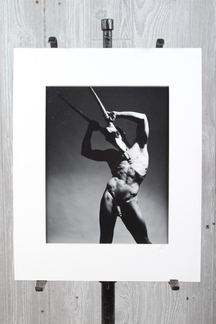 Ali (Cuban/American) Erotic Photo