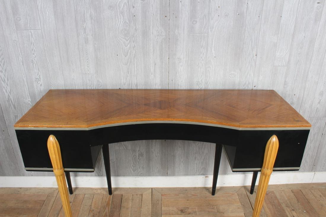 Ruhlmann Inspired Art Deco Sideboard - 2
