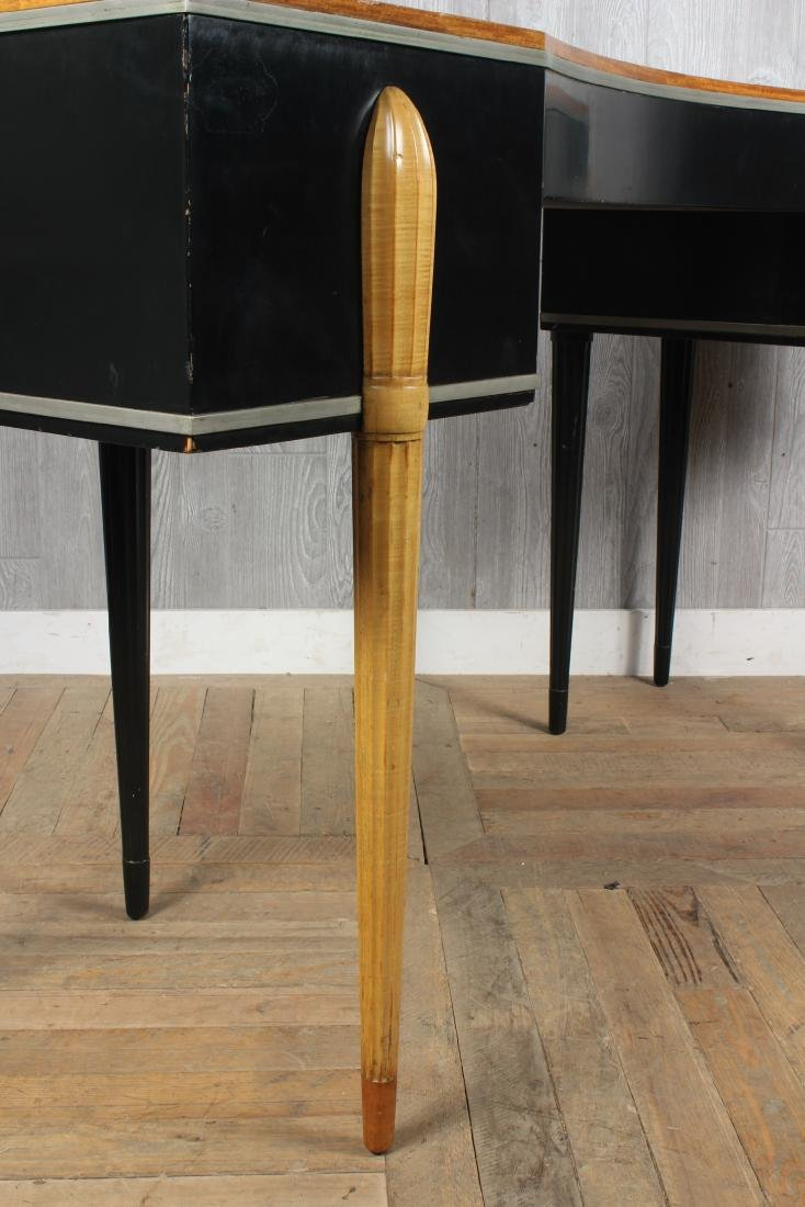 Ruhlmann Inspired Art Deco Sideboard - 4