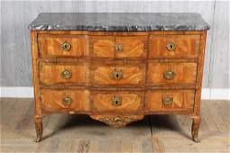 18th C. MT French Commode