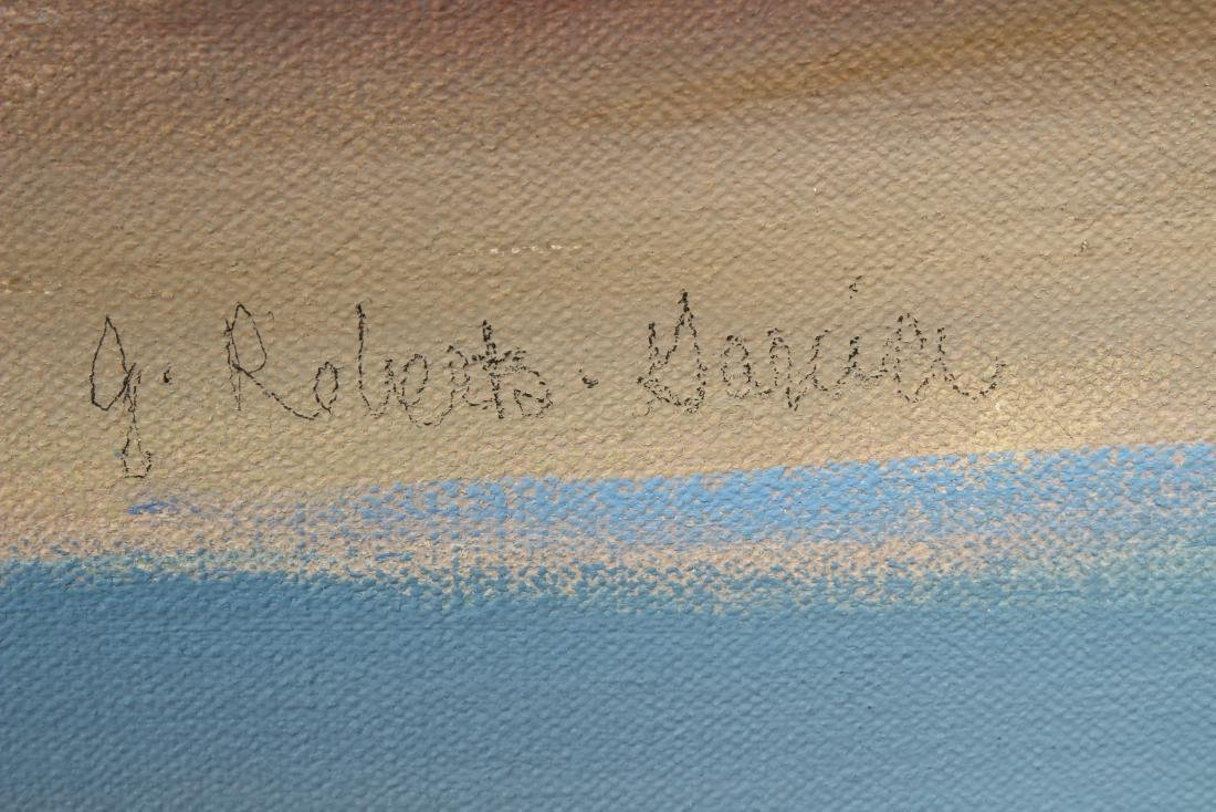 Still Life Painting - Signed G. Roberts-Garcia - 2