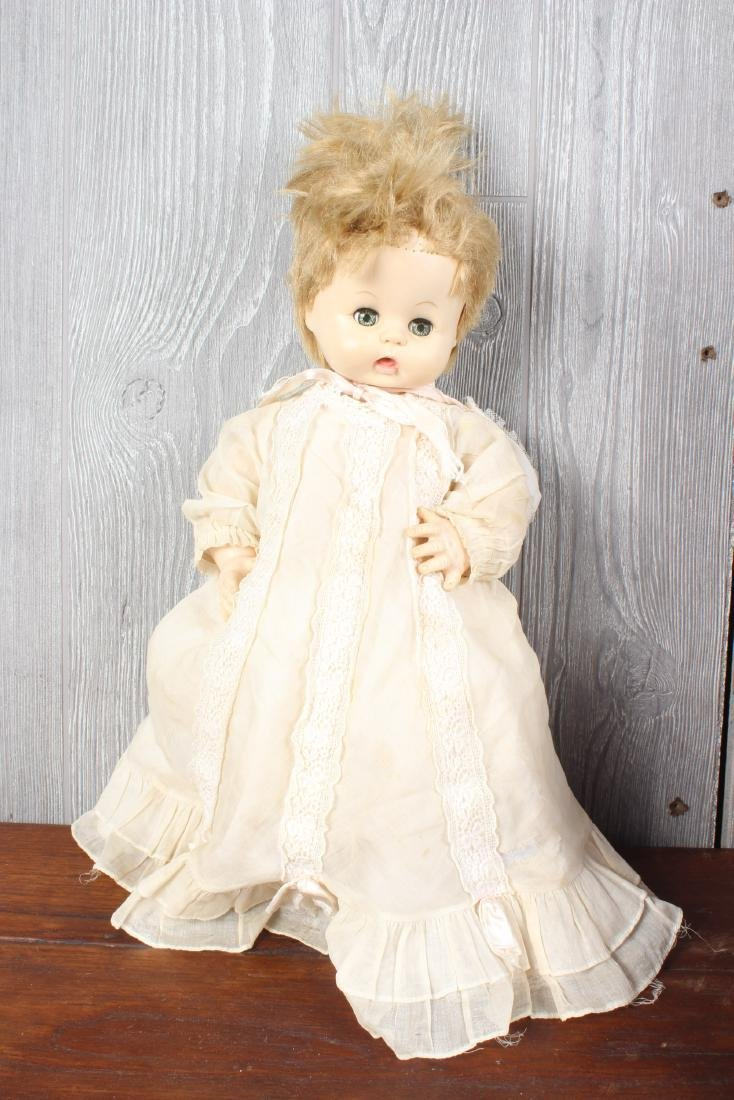 Estate Collection of Dolls - 3