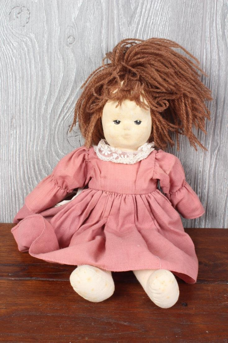 Estate Collection of Dolls - 4