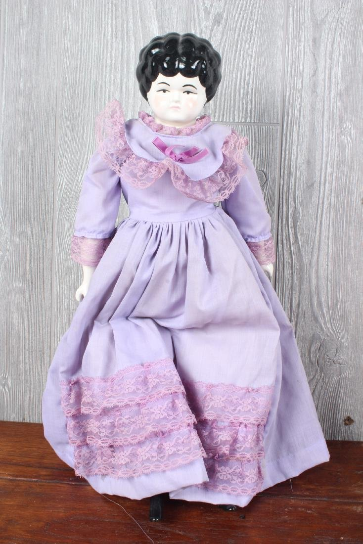 Estate Collection of Dolls - 5
