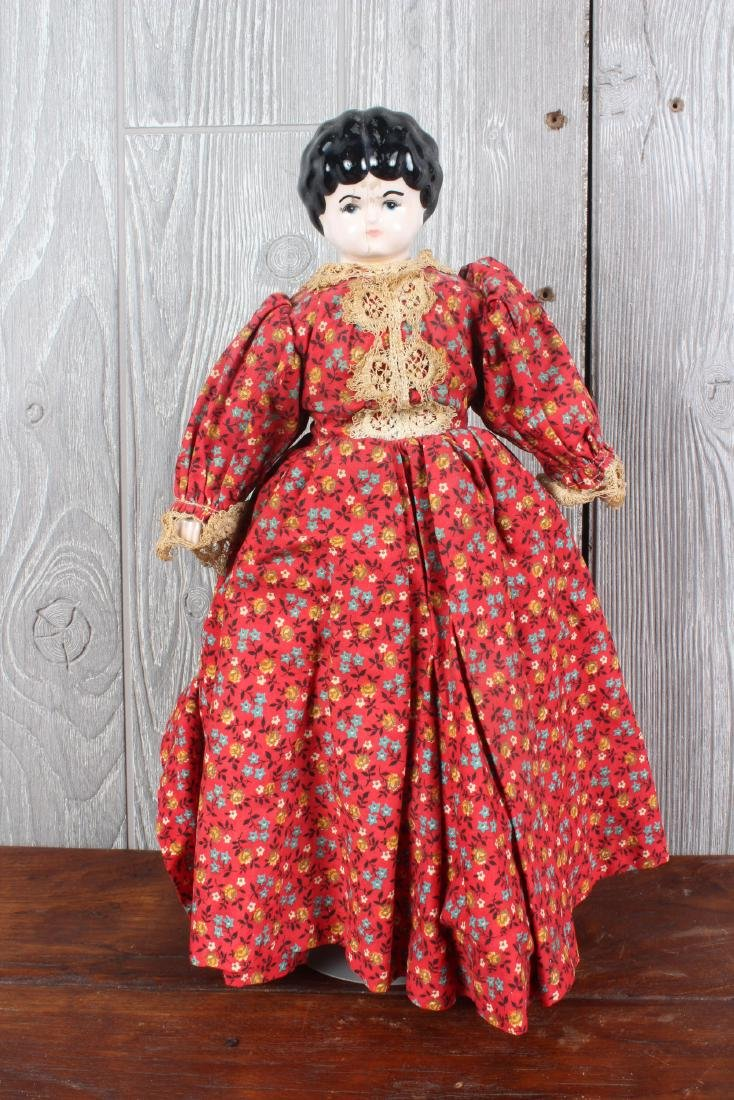 Estate Collection of Dolls - 6