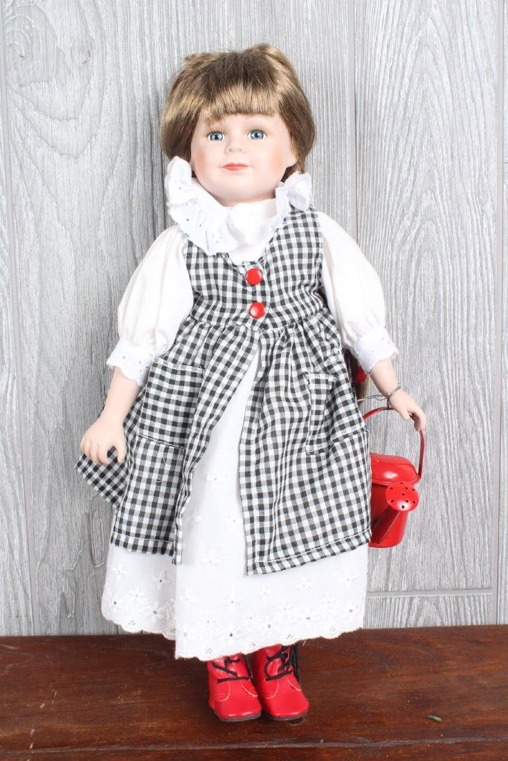 Estate Collection of Dolls - 7