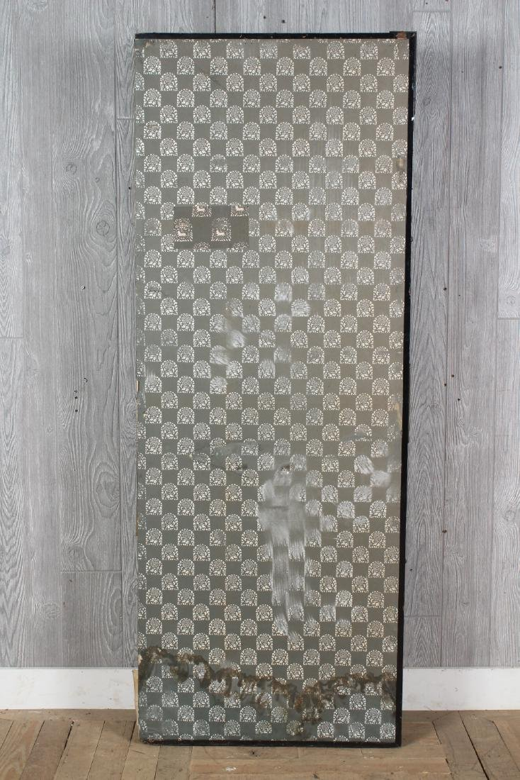 Japanese Painted Folding Screen - 4