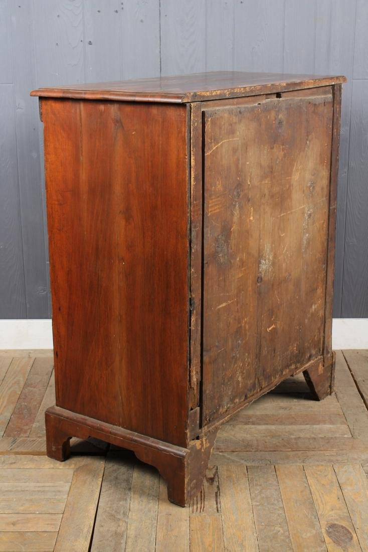 Antique Chest of Drawers - 4